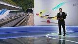 Magnetické vlaky bez kol a Hyperloop