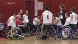 Středoevropský pohár vozíčkářů