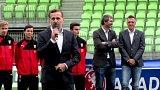 Fotbalové akademie FAČR