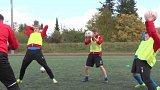 Fotbalové střípky