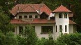 Dům skladatele George Enesca, Sinaia