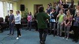Evangelická církev metodistická Tachov