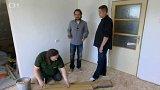 Jak vybrat podlahu
