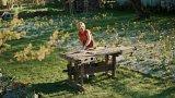 Jarní bylinkové pesto