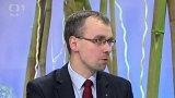 Revize a konsolidace účtů - Josef Uchytil (chat) - 2. část