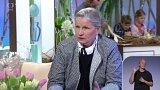 Zánět okostice, čelistní kloub - prof. MUDr. Tatjana Dostálová (dotazy) - 1. část