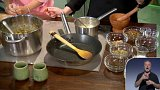 Malé vaření pro potěšení smyslů - 2. část