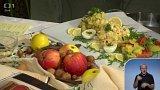 Bramborový salát - klasicky - 2. část + pozvánka a anketa