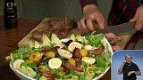Bramborový salát - moderní - 2. část + pozvánka a anketa