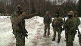 Nová jednotka elitních vojáků v Olomouci