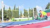 Atletické soutěže bez Rusů