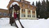 Dětské zájezdy za čerstvým horským vzduchem