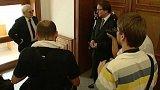 Soud k dědictví po Ratmíru Rathovi