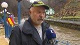 Povodňová situace v ČR