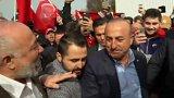 Turecko-nizozemská diplomatická bitva