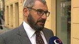 Nové obvinění Romana Janouška