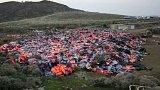 Více připlouvajících uprchlíků