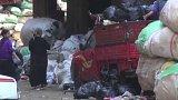 Egypt pod tunami odpadků