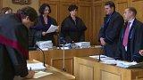 Trest pro soudce za ovlivňování procesů