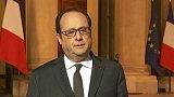 Teroristický útok v Paříži