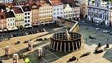 Ročenka české architektury
