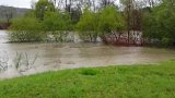 Povodňová pohotovost