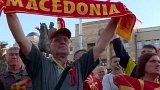 Napětí v Makedonii