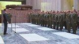 Ocenění pro vojáky
