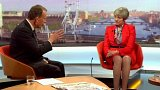 Vyjednávání o brexitu