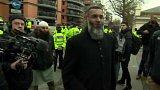 Portréty pachatelů útoku v Londýně