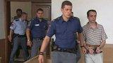 Výjimečný trest pro Davida Virguláka
