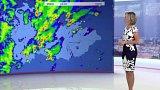 Předpověd počasí na nejbližší hodiny