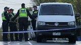Teroristický čin v Melbourne