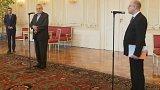 Demise předsedy vlády