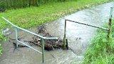 Nové projekty na ochranu proti povodním