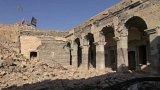 Obnova iráckých památek