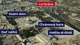 Teroristický útok v Jeruzalémě