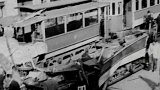 70 let od tragické nehody tramvaje