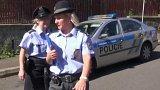 Policii stále častěji posilují ženy