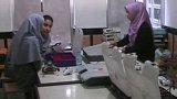 Dlouhá cesta afghánských studentek