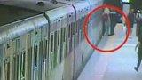 Incident v metru v Římě