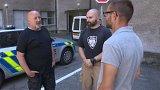 Policejní vyjednávači v akci