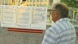 Výluka vlaků u Hradce Králové