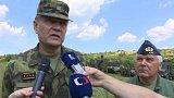 Cvičení NATO v Česku