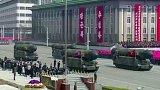 Sankce proti Severní Koreji