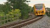 Vyšetřování série železničních havárií
