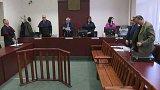 Provinění soudců