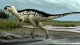 Česko má prvního dinosaura