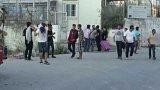 Situace na ostrově Lesbos