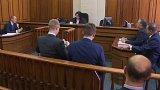 Soud v případu vlastnictví Fantovy budovy